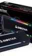 BIOSTAR anuncia las SSD externas P500 de hasta 2 TB