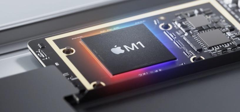 Apple se habría asegurado el 80 % de la capacidad de producción a 5 nm de TSMC