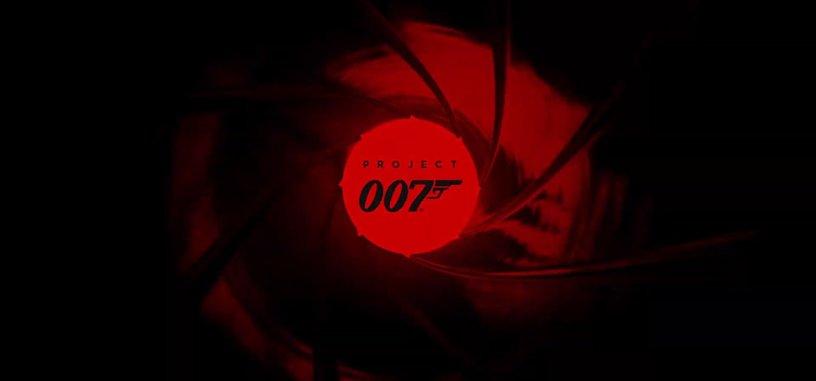 El próximo videojuego del agente 007 será desarrollado por IO Interactive