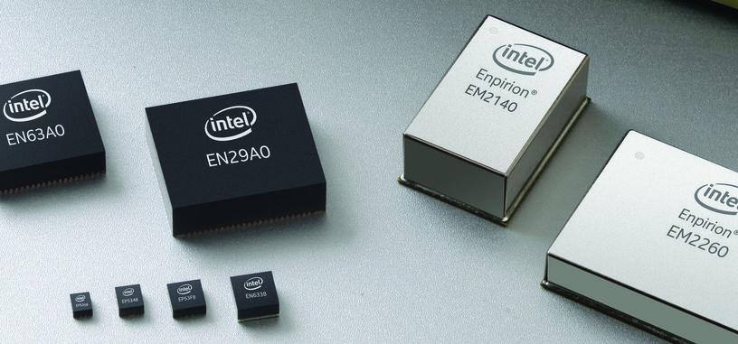Intel vende su unidad de negocio Enpirion a una subsidiaria de MediaTek