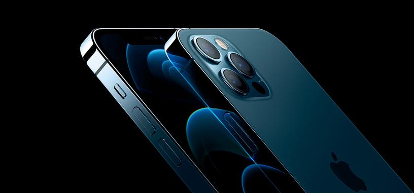 El coste de fabricación de un iPhone 12 Pro sería en torno a los 400 dólares