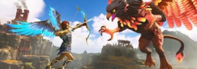 Los nuevos videojuegos de la semana (30 de noviembre a 6 de diciembre)