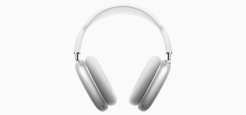 Apple presenta los AirPods Max, diseño circumaural con cancelación de ruido y sonido envolvente