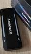 Análisis: P500 de BIOSTAR (512 GB), SSD externa USB-C con RGB