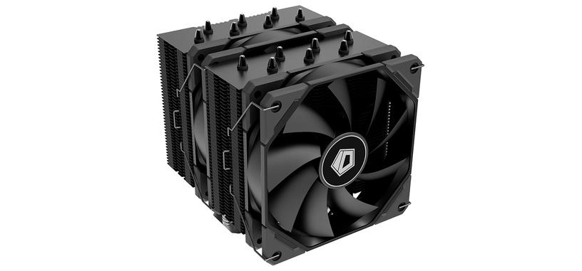 ID Cooling anuncia la refrigeración SE-207-TRX Black