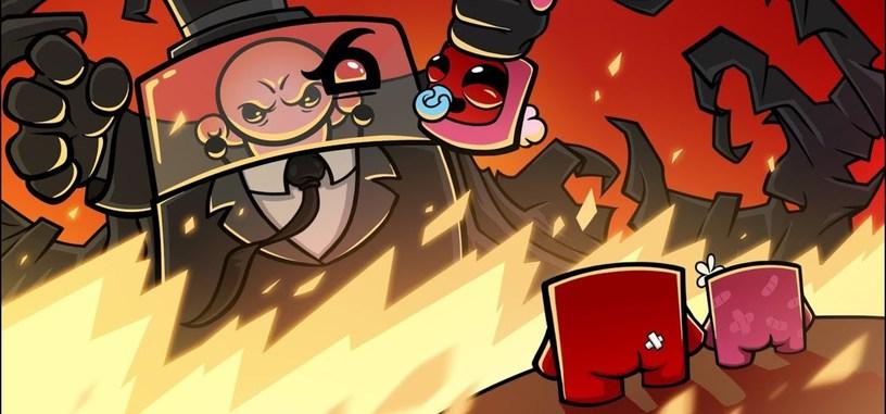 Los nuevos videojuegos de la semana (14 de diciembre a 10 de enero)