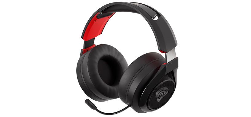 Genesis anuncia los auriculares inalámbricos Selen 400
