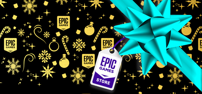 Epic Games empieza a regalar juegos en su tienda, uno al día hasta el 31 de diciembre