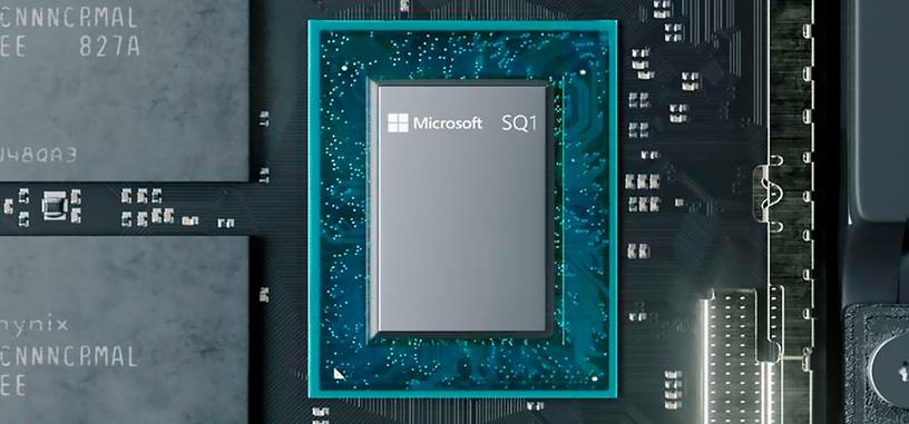 Microsoft estaría desarrollando sus propios procesadores ARM