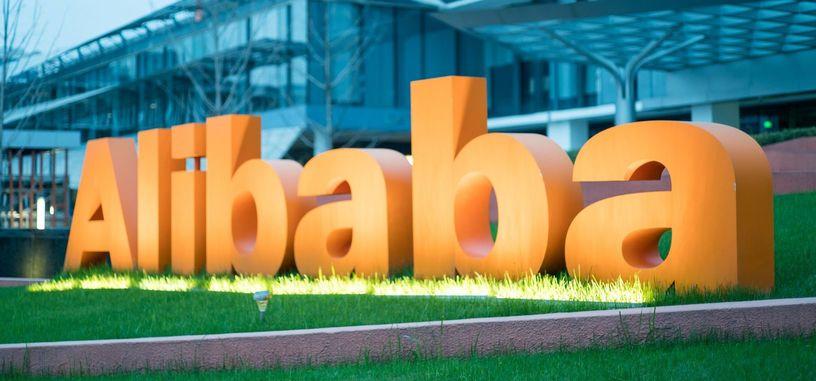 China inicia una investigación por prácticas anticompetitivas a Alibaba y Ant Group
