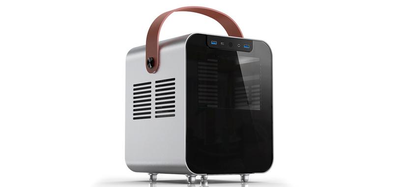 JONSPLUS anuncia la caja BO 100 para mini-PC