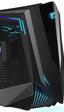 Gigabyte anuncia la torre C700 GLASS