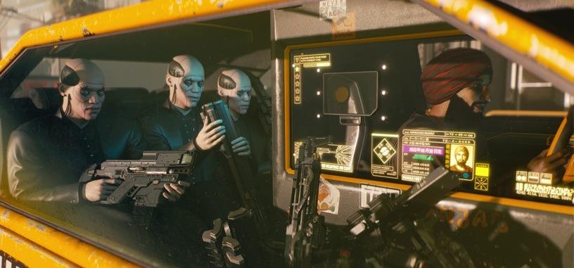 CD Projekt asegura que se defenderá enérgicamente de las demandas por el caso 'Cyberpunk 2077'