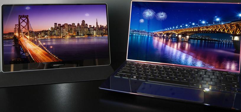 Samsung podría usar en portátiles su Exynos con iGPU tipo Radeon