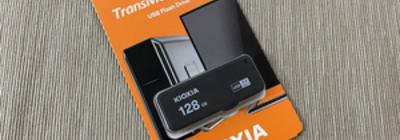 Reseña: TransMemory U365 de Kioxia, memoria USB de 128GB