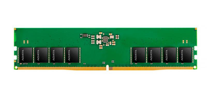 ADATA se prepara para el lanzamiento de los módulos de DDR5