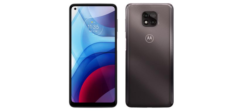 Motorola anuncia el Moto G Power (2021), con Snapdragon 662, batería de 5000 mAh