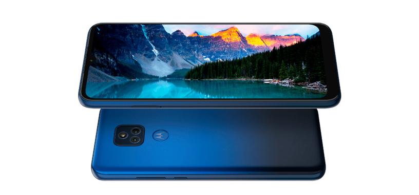 Motorola presenta el Moto G Play