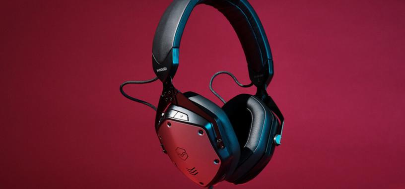 V-MODA anuncia los auriculares M-200 ANC, Bluetooth con cancelación activa de ruido
