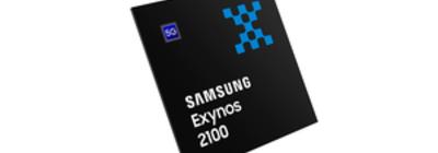 Samsung anuncia el Exynos 2100 fabricado a 5nm