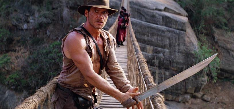 Indiana Jones regresará a los videojuegos de la mano de Bethesda y Lucasfilm Games