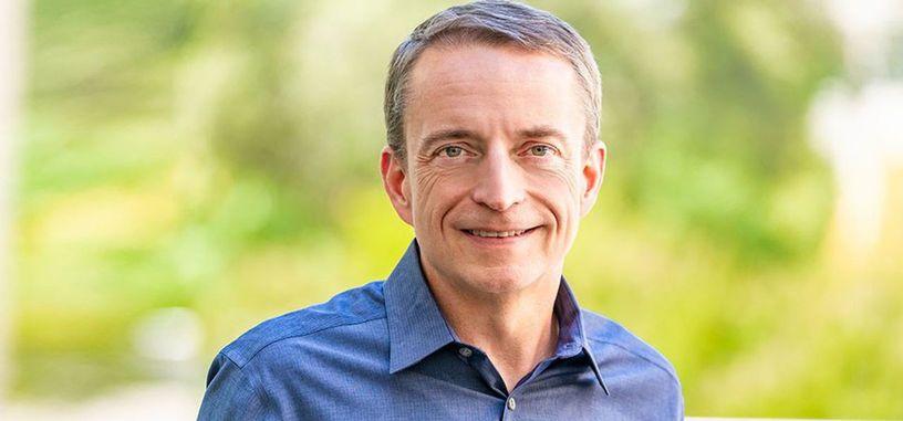 Intel designa como nuevo director ejecutivo a Pat Gelsinger, el exdirector de tecnología