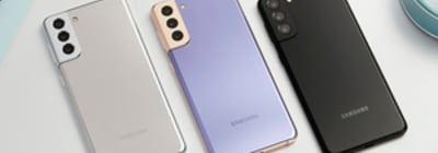 Samsung anuncia el Galaxy S21, un sucesor continuista con pocos cambios