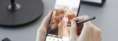 Samsung presenta el Galaxy S21 Ultra, mejora el sistema de cámaras y es compatible con un S Pen