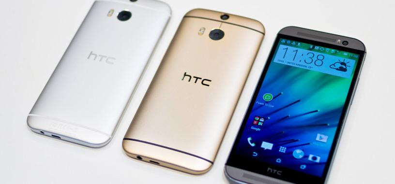HTC 'Hima' sería un nuevo teléfono con Snapdragon 810 y cámara de 20 megapíxeles