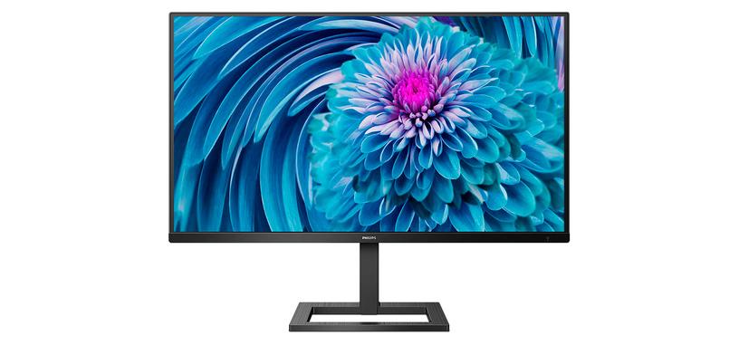 Philips presenta el monitor 288E2UAE, monitor generalista 4K