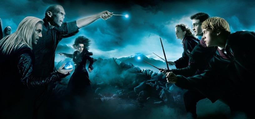 Warner y HBO podrían estar preparando una serie sobre el universo de 'Harry Potter'