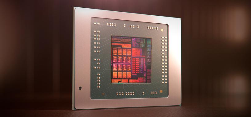 Publican el rendimiento del supuesto Ryzen 7 5700G que prepara AMD