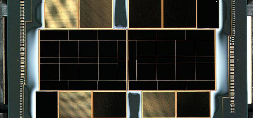Intel muestra un Xe-HPC de producción de doble estructura e indica que está listo para pruebas