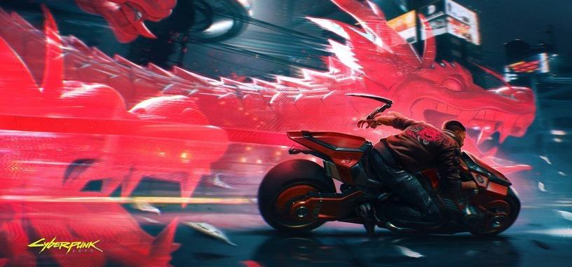 CD Projekt RED se replantea el multijugador de 'Cyberpunk 2077'
