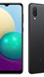 Samsung presenta el Galaxy A02 para la gama baja