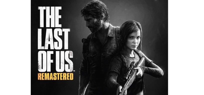 'The Last of Us: Remastered' llegará a la PlayStation 4 este verano