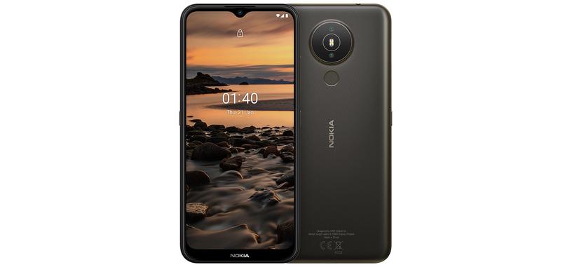 HMD Global anuncia el Nokia 1.4 de 99 euros