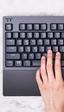 Thermaltake presenta el teclado mecánico W1 WIRELESS