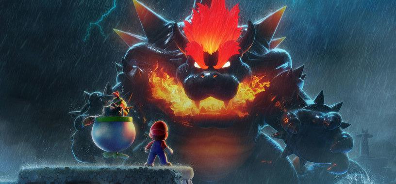 Los nuevos videojuegos de la semana (8 a 14 de febrero)