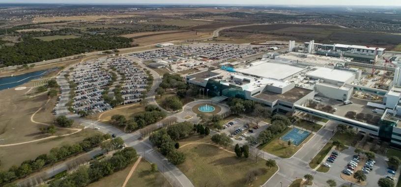Los problemas en la planta de Samsung en Texas afectará a la producción mundial de móviles