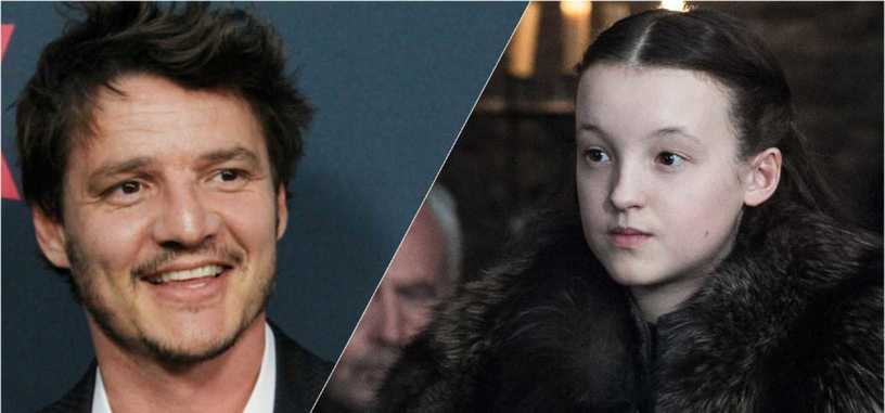 Bella Ramsey y Pedro Pascal serán Ellie y Joel en la serie de 'The Last of Us'