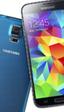 Samsung presenta su Galaxy S5 con diseño de cristales de Swarovski incrustados