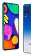 Samsung anuncia el Galaxy F62 con batería de 7000 mAh y Exynos 9825