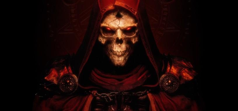 La siguiente remasterización de Blizzard es 'Diablo II: Resurrected'