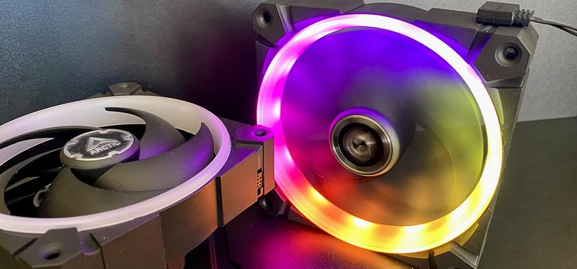 Análisis: Bionix P120 A-RGB Bundle de ARCTIC