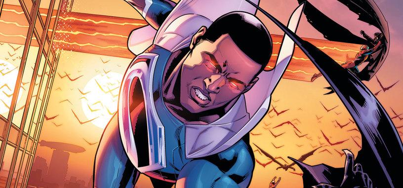DC Comics apostaría por J. J. Abrams para relanzar a Superman en cines con un actor negro