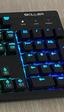 Análisis: Skiller SGK30 de Sharkoon, un buen teclado mecánico económico