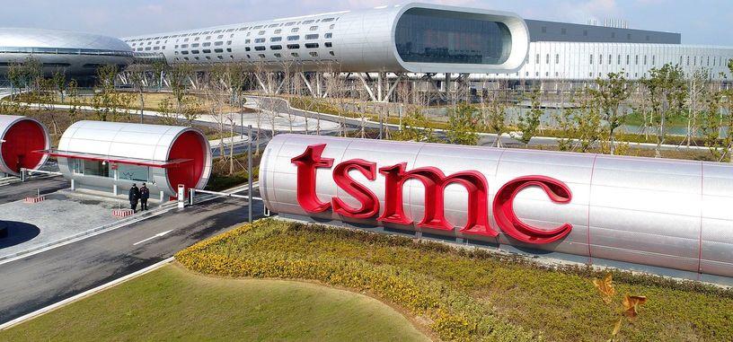 TSMC planea invertir 100 000 millones de dólares para expandir la fabricación de chips