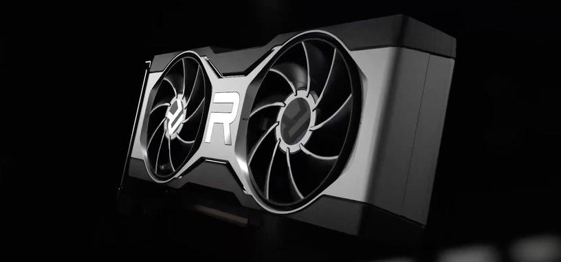 Los Radeon Adrenalin 21.4.1 también reduce el consumo de las RX 6000 en reposo y tareas generales