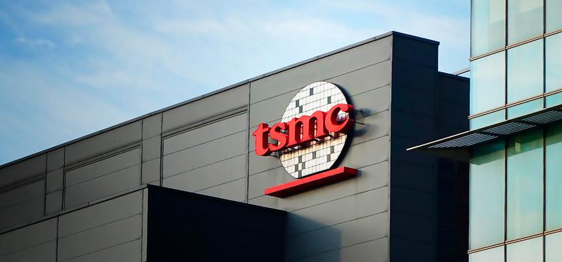 TSMC presenta sus resultados del T1 2021, los procesos de 7 nm y 5 nm son la mitad de sus ingresos